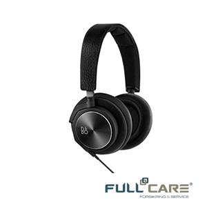 Full Care forsikring &amp; service til<br>